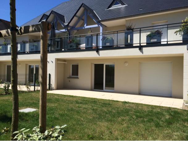 Résidence Eden Home au Home Vavaville (Cabourg)