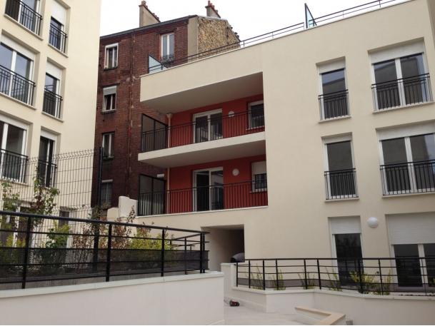 Villa Bellevue Saint Denis