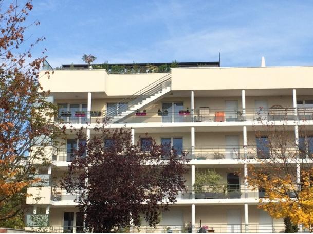 Villa Kleber à Montreuil